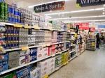Supermarket prices: minimum unit pricing