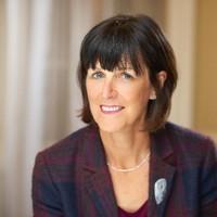 Dr Ann Hoskins