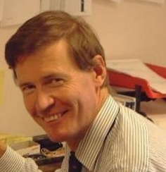 Richard Lilford